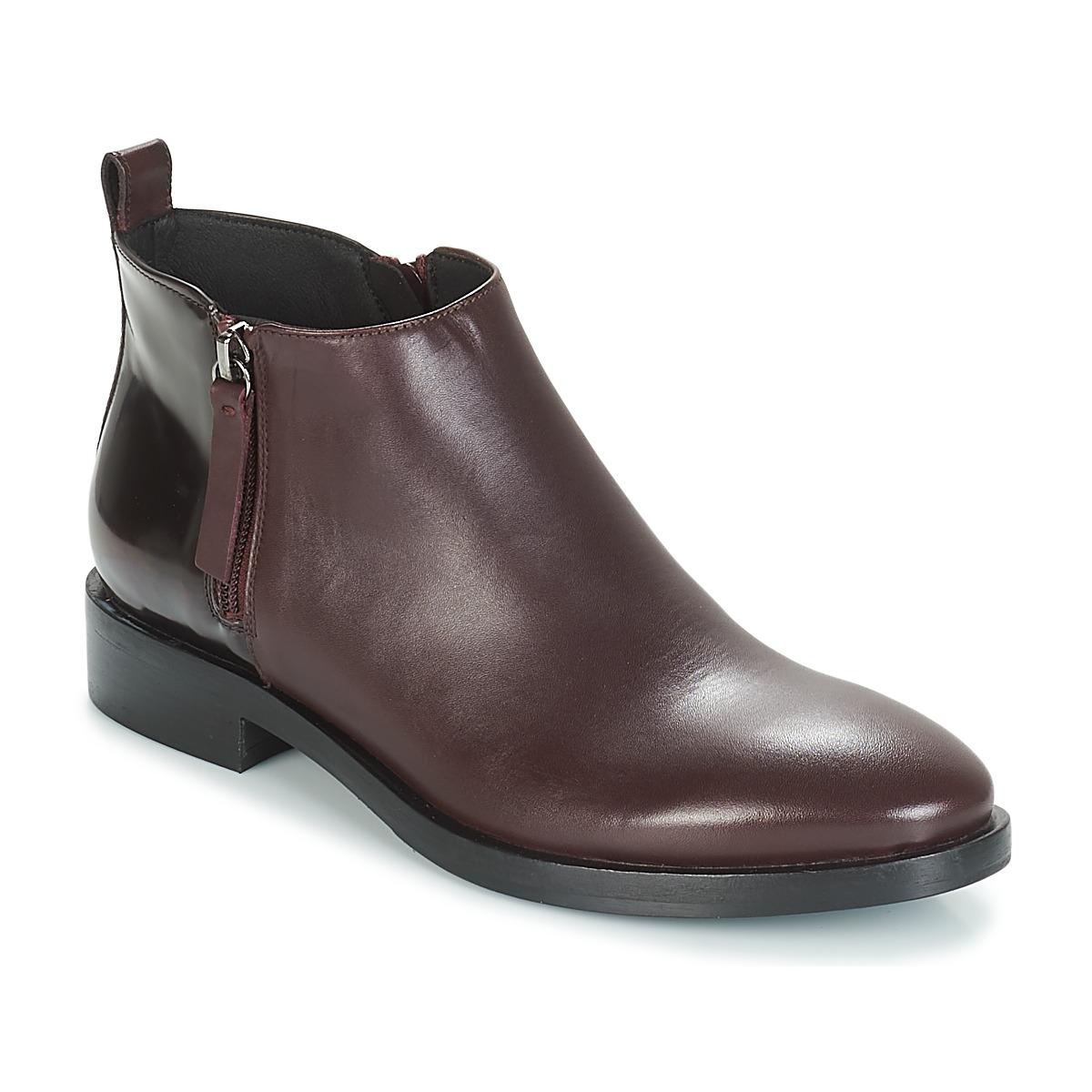 Støvler Geox  DONNA BROGUE