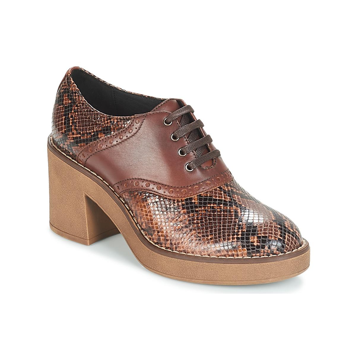Støvler Geox  D ADRYA MID