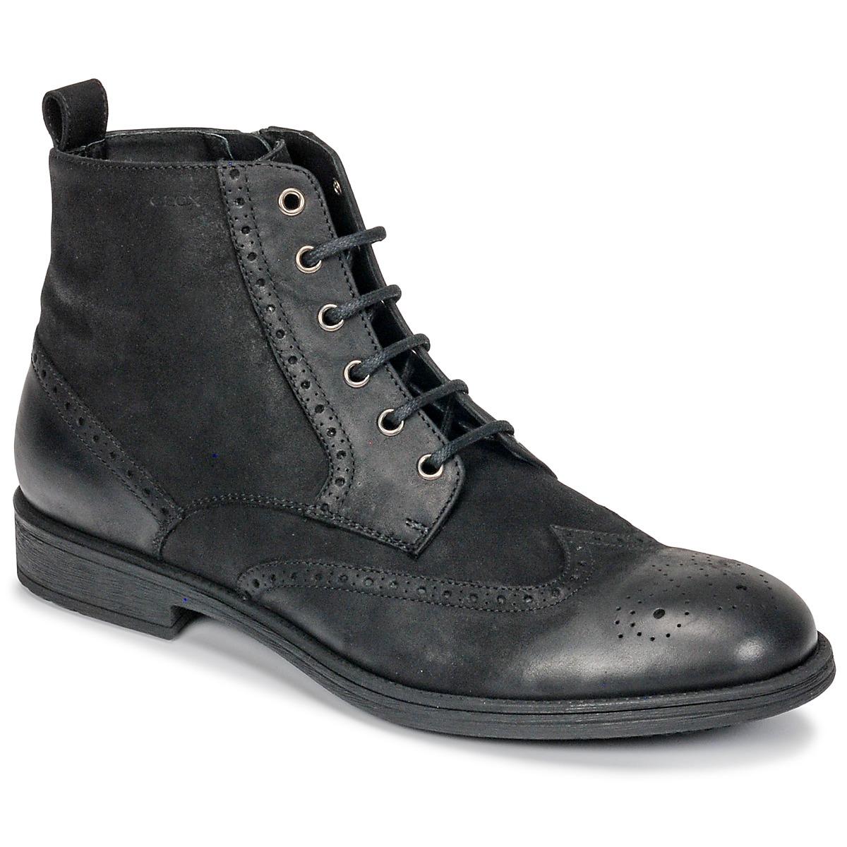 Støvler Geox  U JAYLON