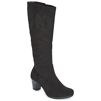 Sko Dame Chikke støvler Gabor NIRUYA Sort