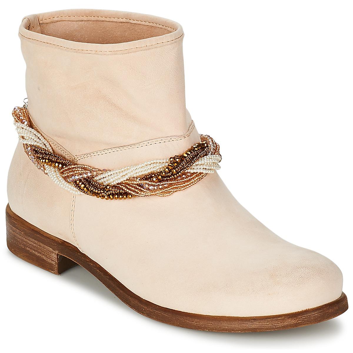 Støvler Tosca Blu  TETHYS
