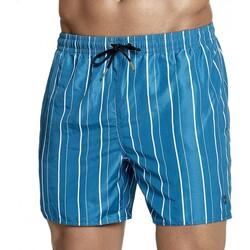 textil Herre Shorts Impetus 7402E54 E65 Blå