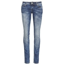 textil Dame Smalle jeans Salsa SHAPE UP Blå / MEDIUM