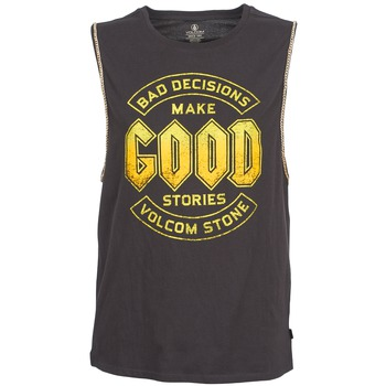 Toppe T shirts uden ærmer Volcom BALL N CHAIN (1912890597)