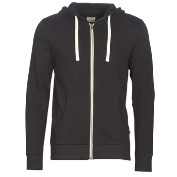 textil Herre Sweatshirts Jack & Jones JJEHOLMEN Sort