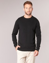textil Herre Pullovere Jack & Jones JJEBASIC Sort