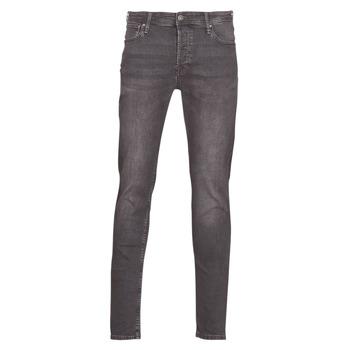 textil Herre Smalle jeans Jack & Jones JJIGLENN Grå