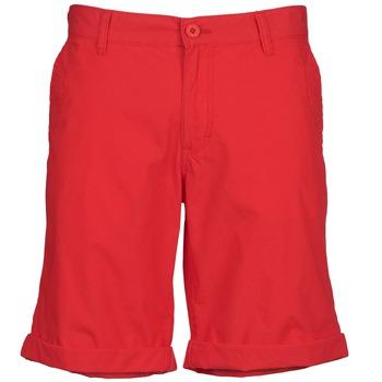 textil Herre Shorts Mustang TYLER Rød