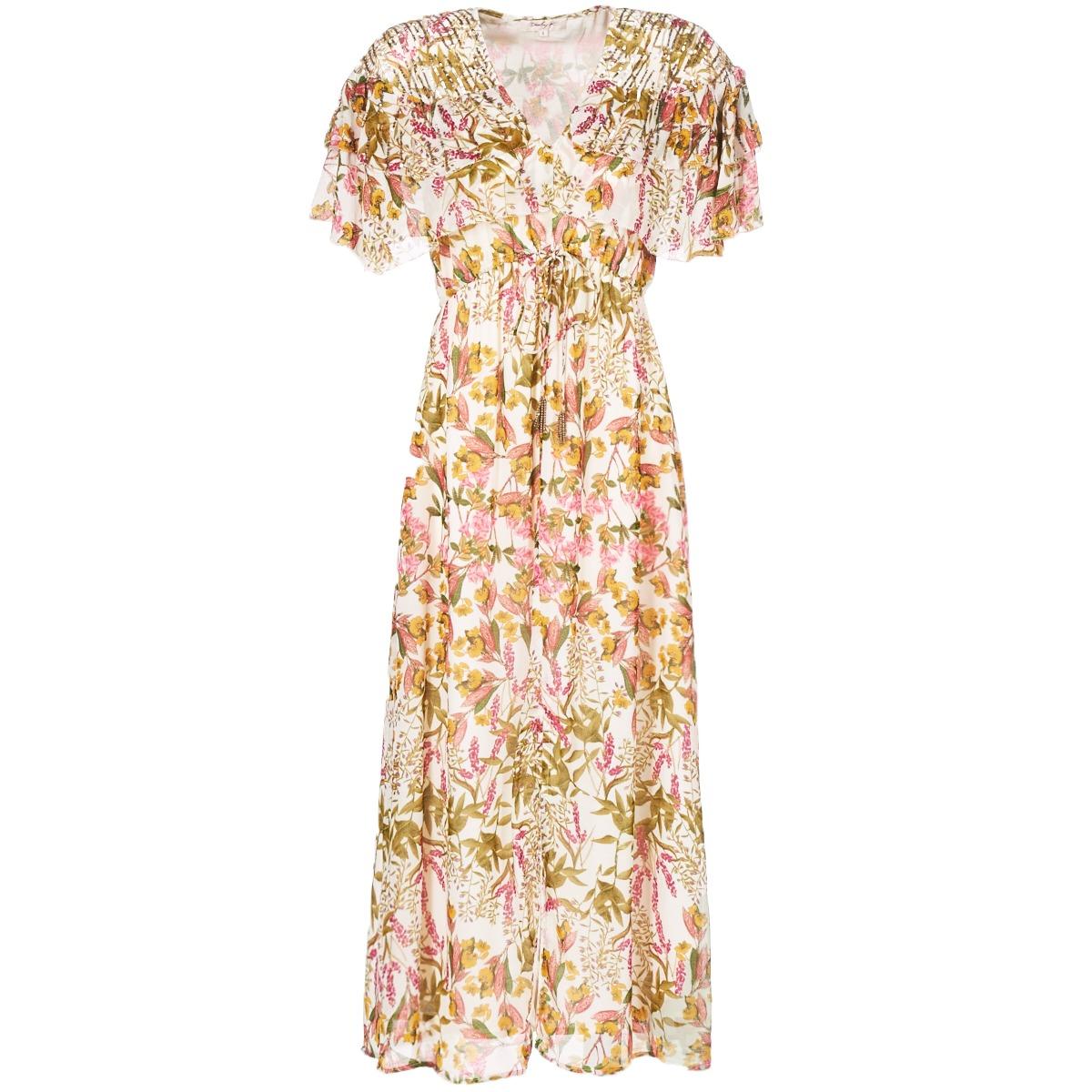 Lange kjoler Derhy  ALEXANDRIN