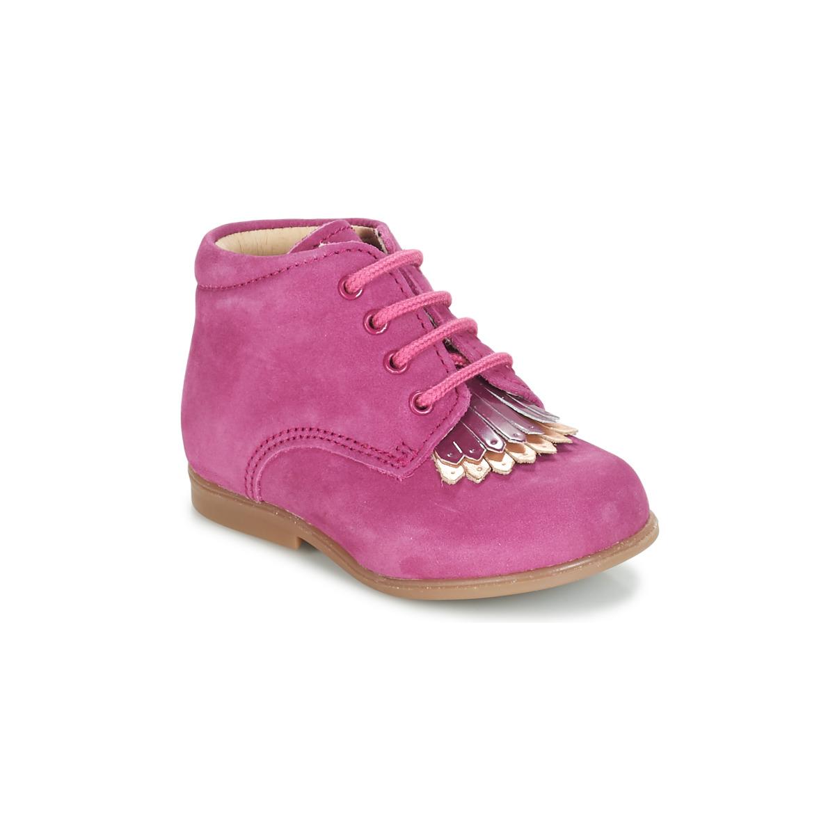 Støvler til børn André  LILY