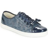 Sko Dame Lave sneakers André BOUTIQUE Blå