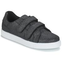 Sko Dame Lave sneakers André ECLAT Sort