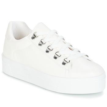 Sko Dame Lave sneakers André CROCHET Hvid