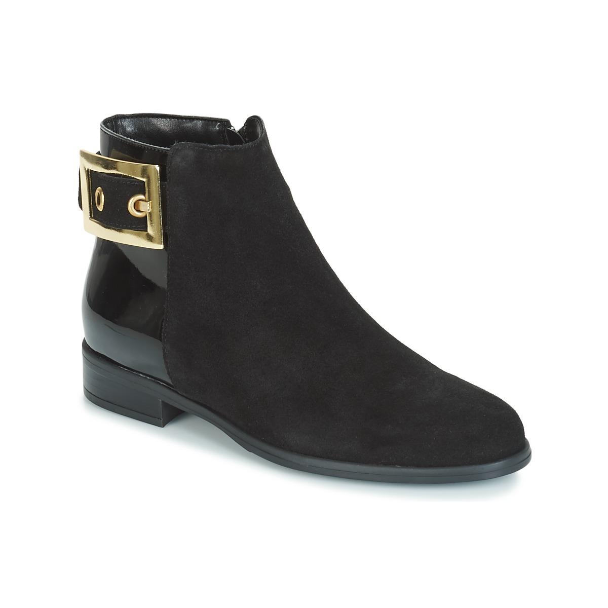 Støvler André  ELFIE