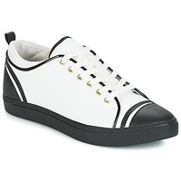 Sko Dame Lave sneakers André LEANE Hvid