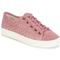Sko Dame Lave sneakers André STARLIGHT Pink
