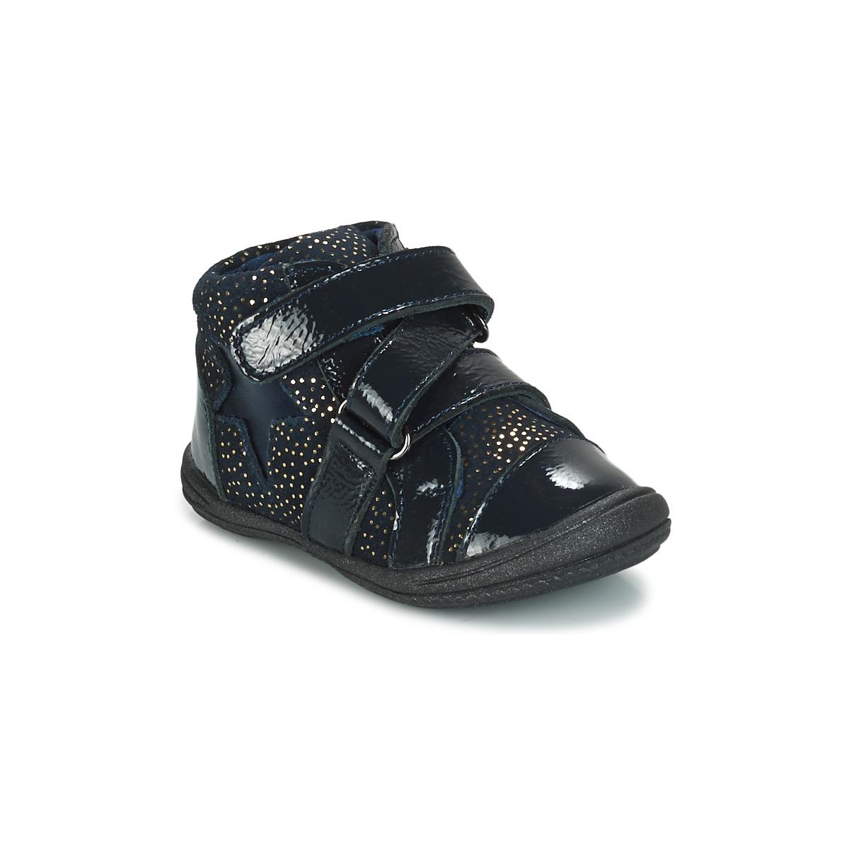 Se Støvler til børn André  STAR ved Spartoo