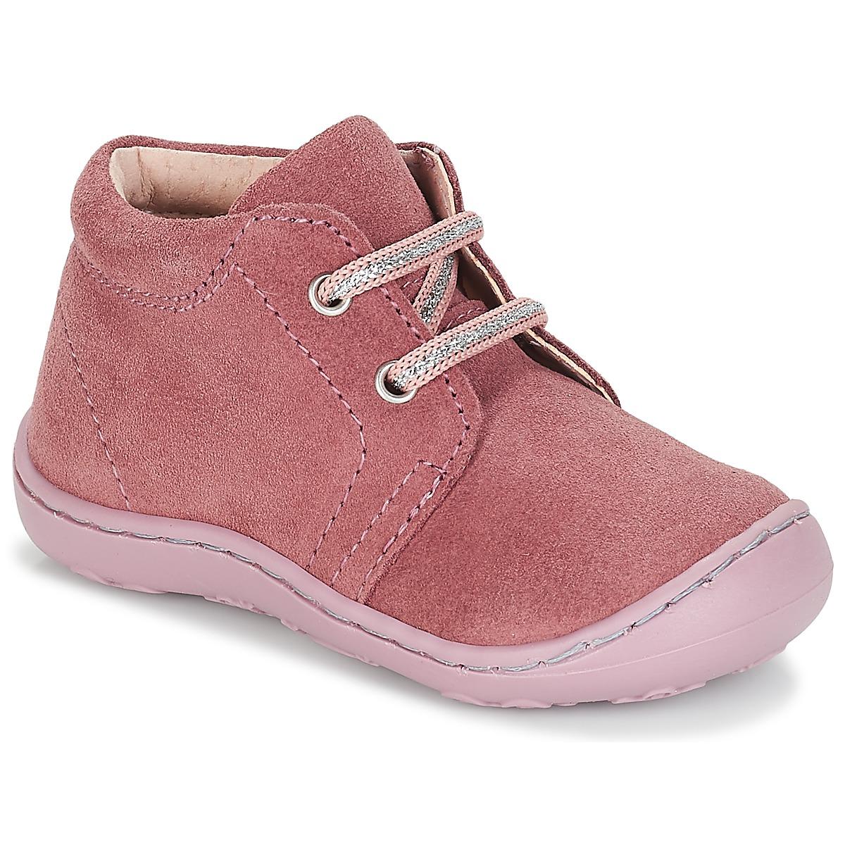 Støvler til børn André  PALE