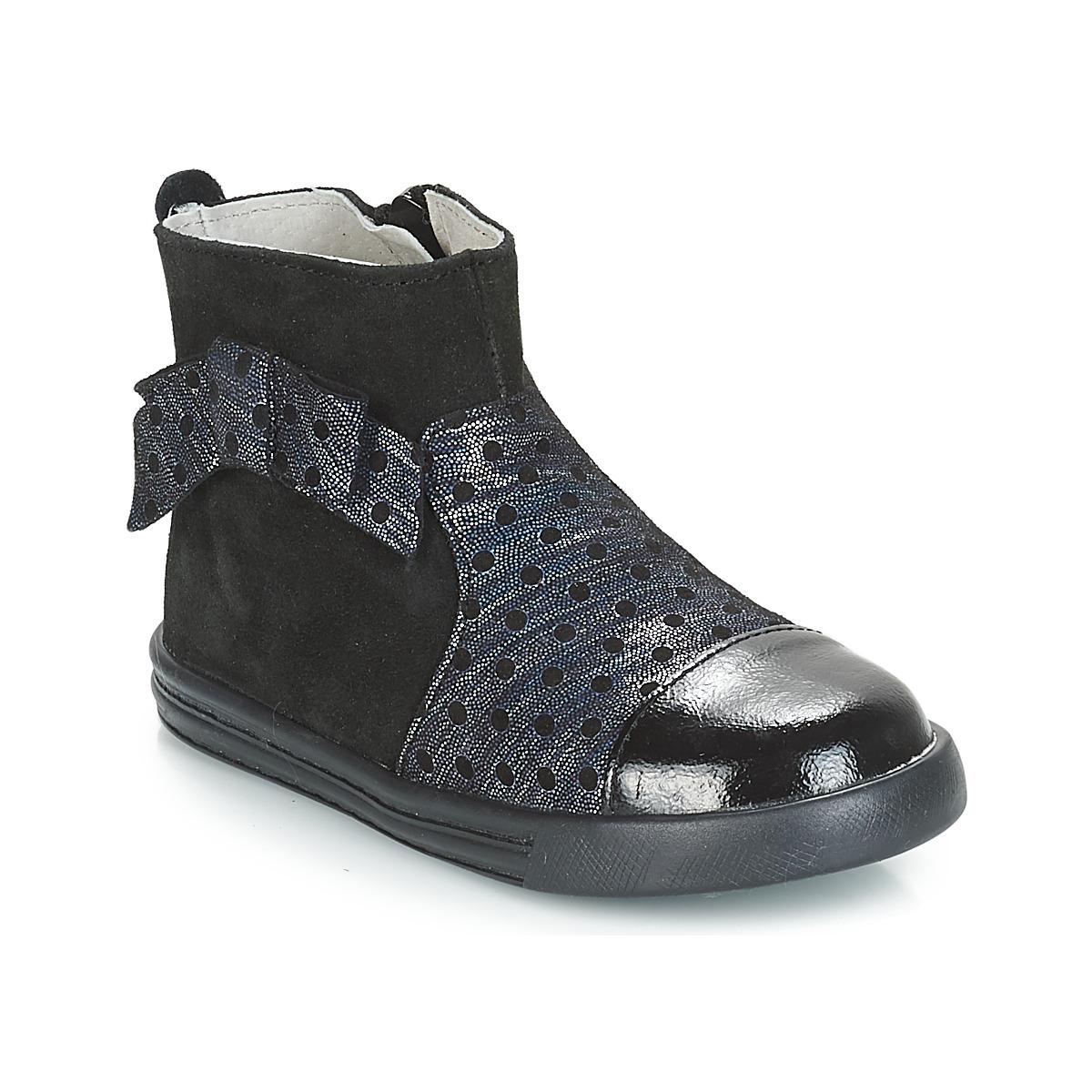 Støvler til børn André  NUIT