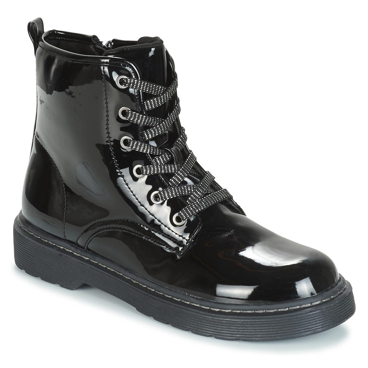 Støvler til børn André  ROCKABILLY