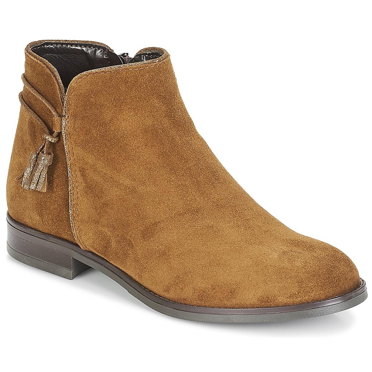 Støvler André  BILLY