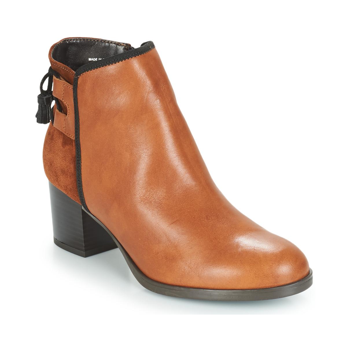 Støvler André  TIRON