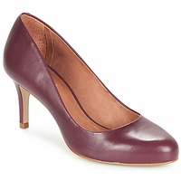 Sko Dame Pumps André FLAVIE Bordeaux