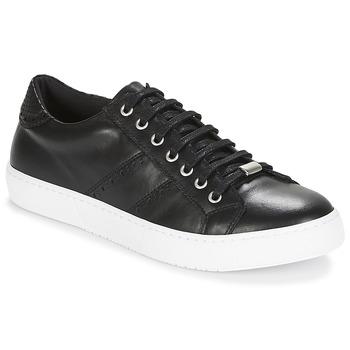 Sko Dame Lave sneakers André BERKELEY Sort