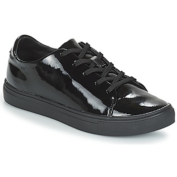 Sko Dame Lave sneakers André AGARI Sort