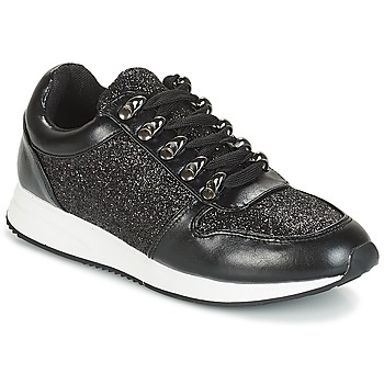 Sko Dame Lave sneakers André TOSCANA Sort