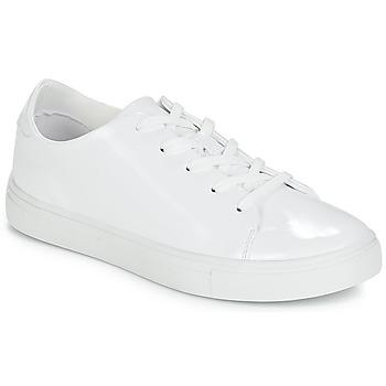 Sko Dame Lave sneakers André AGARI Hvid