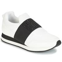 Sko Dame Lave sneakers André TIMI Hvid
