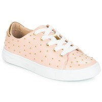Sko Dame Lave sneakers André ARDY Pink