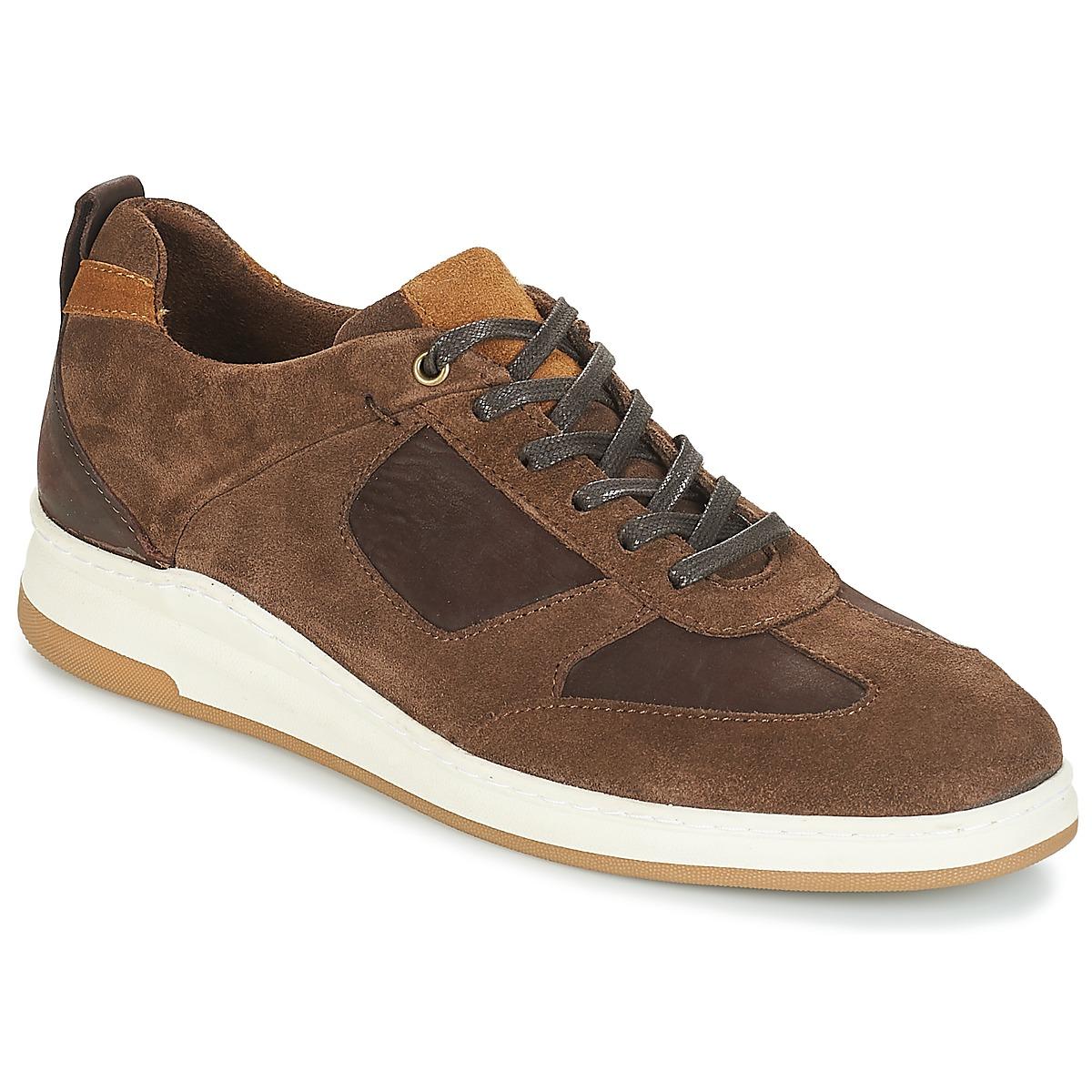 Sneakers André  CINZA