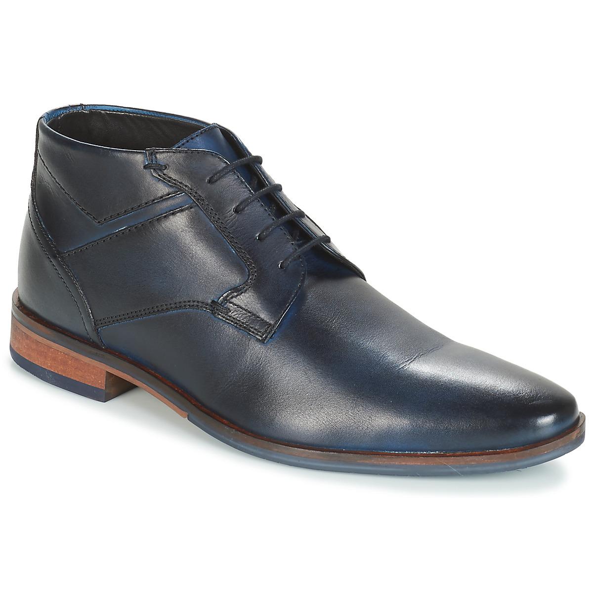 Støvler André  PILOTE