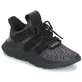 Sko Børn Lave sneakers adidas Originals PROPHERE J Sort