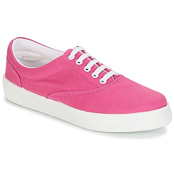 Sko Dame Lave sneakers André BRITNEY Pink