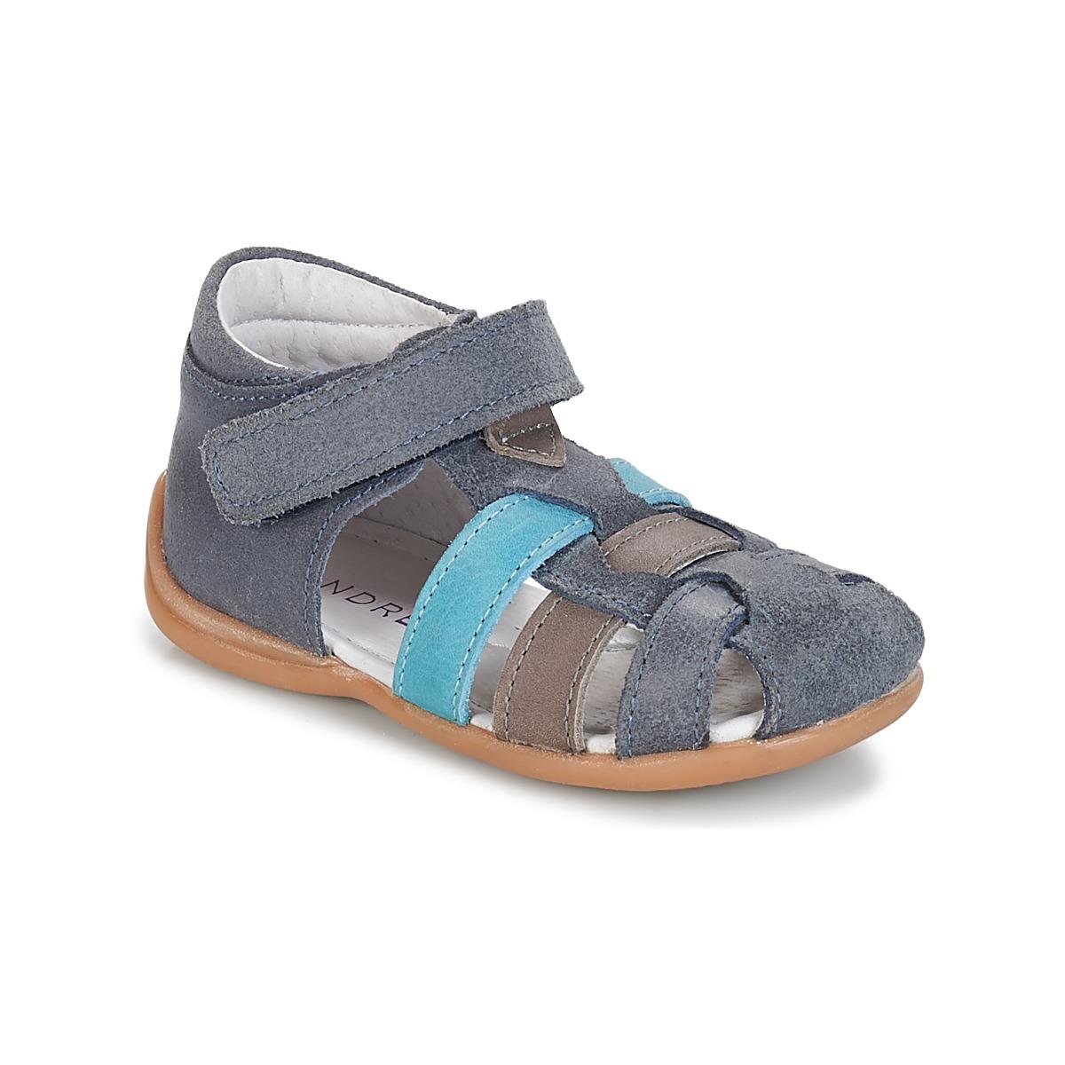 Sandaler til børn André  LES PRALINES