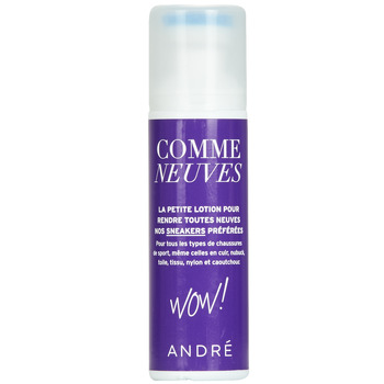 Accessories Skopleje André SPORT SHAMPOO Neutral