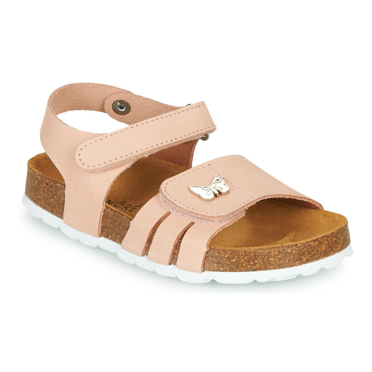 Sandaler til børn André  PAPILLON