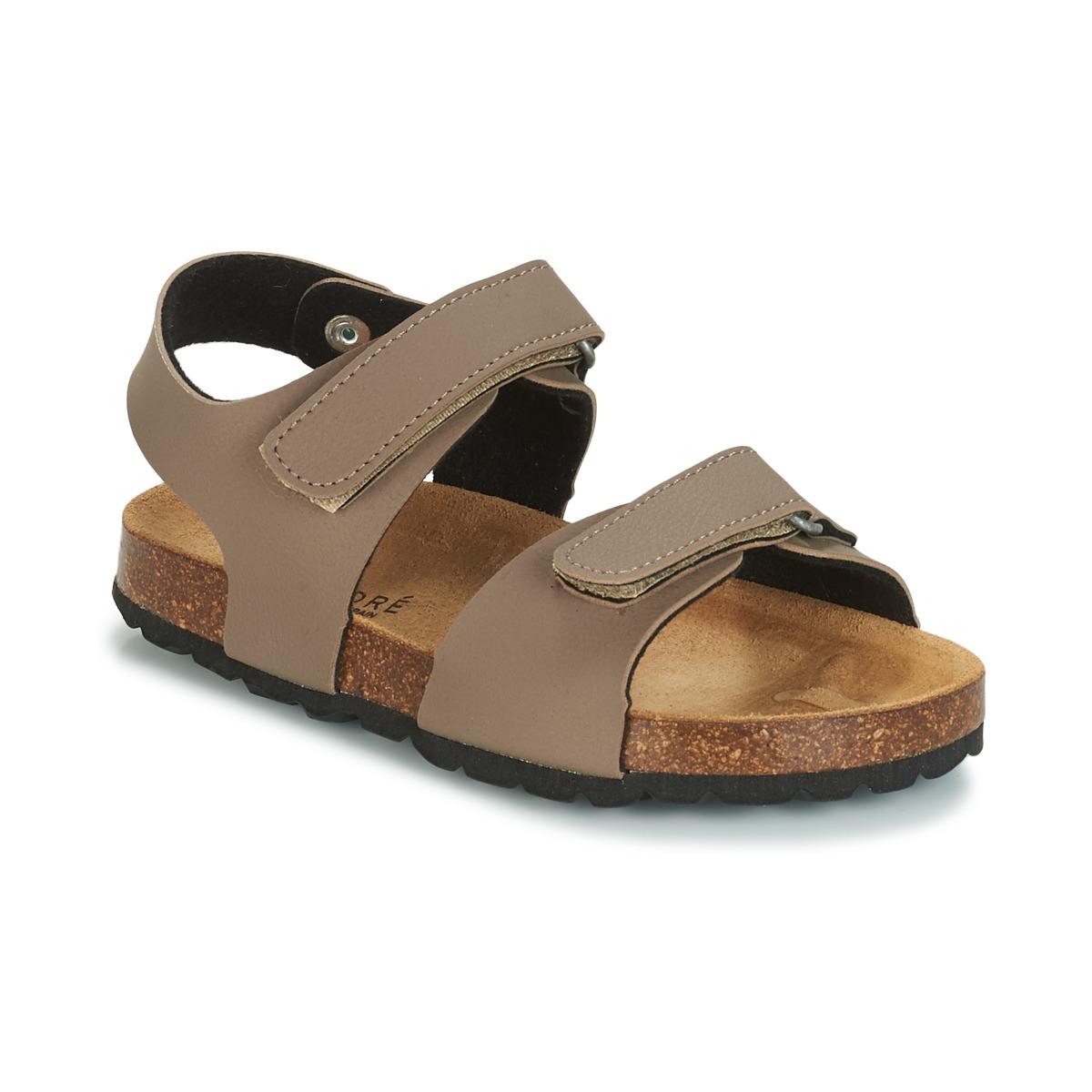 Sandaler til børn André  LES CRABES