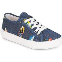Sko Pige Lave sneakers André PLUMETTE Jeans