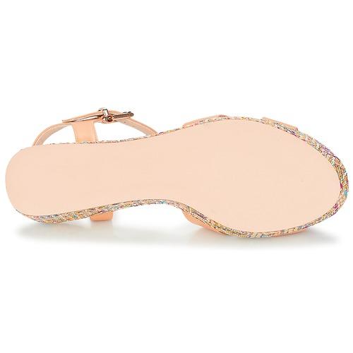 André KEA Beige - Gratis fragt- Sko sandaler Dame 487,00