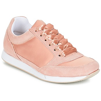 Sko Dame Lave sneakers André OPERA Pink