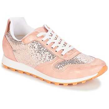 Sko Dame Lave sneakers André RUNY Pink