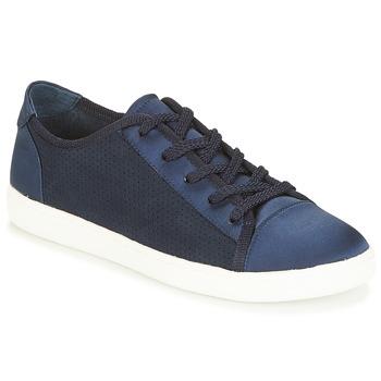 Sko Dame Lave sneakers André DIGITAL Marineblå