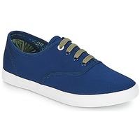 Sko Dame Lave sneakers André UNIA Marineblå