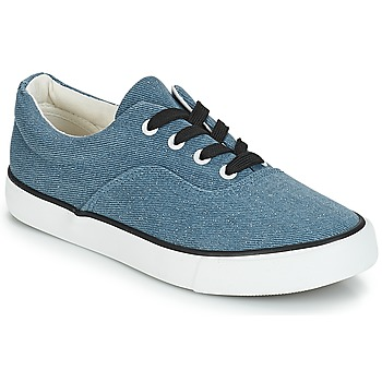 Sko Dame Lave sneakers André FUSION Jeans