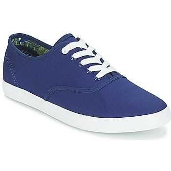Sko Herre Lave sneakers André UNI Blå