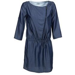 textil Dame Korte kjoler Chipie JULIETTE Blå